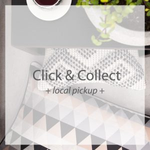 Shop Online - Click & Collect Local Pickup