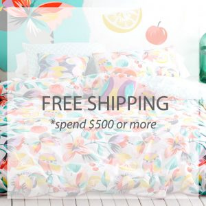 Shop Online - Free Shipping