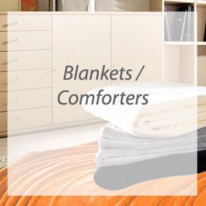Blanket/Comforters