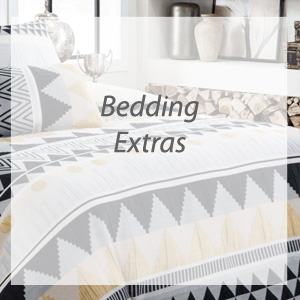 Bedding Extras