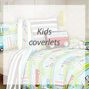 Kids Coverlets