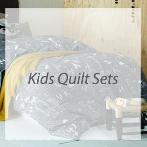 Kids Quilt Sets