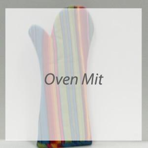 Oven Mits
