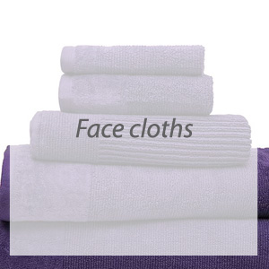 Face Cloths